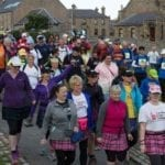 'The Walk' returns to its Tartan roots on Speyside