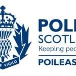 Police keen to speak with driver following incident near Aberlour