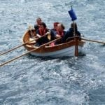 Findhorn rowers gear up for their first ever Regatta