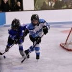 Ice Hockey double-header for welcome return to league in Moray