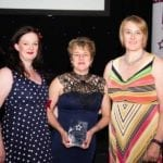 Moray's business women crowned as best in Scotland