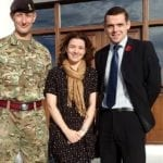 Moray is 'richer for the presence' of its military bases