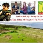Living Golf and Music combine to boost Feelgood Festival