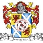 Forres club hopes to celebrate a bumper 25th year