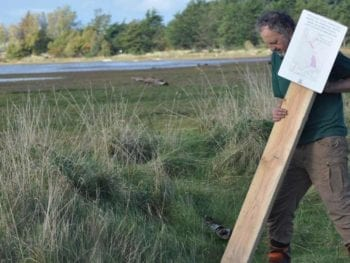 Permalink to: Council move to enforce no-shooting order on Findhorn Bay