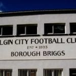 Elgin City resolve club omission from new national youth structure