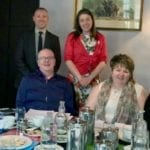Moray Chronic Pain group given direct line to national coordinator