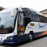 Stagecoach survey claims bus travel better value than private cars