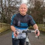 Buckie tour-de-force will take on part of world-class cycle route