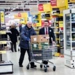 Moray's Tesco stores deliver 40,000 free meals to charities