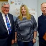Elgin and Keith projects net almost £105k in LEADER funding
