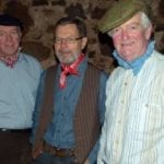 Elgin set to host Bothy Ballads 'Champion of Champions'
