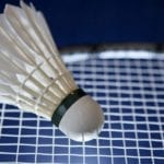 Competitive badminton provides chance to test local skills