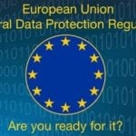 Second business event to prepare for 'massive' data protection changes