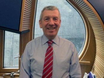 Permalink to: Campaigning MSP's driving licence plan could become reality