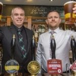 Mosset Tavern set to host a major Real Ale spring festival