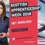 Moray gears up for showcasing Scottish Apprenticeships Week