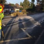 Councillors debate road safety