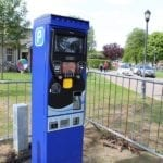 New parking charges in Elgin from Wednesday