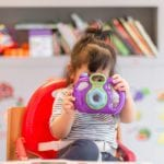 Help for Moray parents looking for early learning and childcare