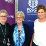 Scheme to help trace missing people with dementia launched