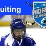 New players sought for Moray Juniors Ice Hockey Club