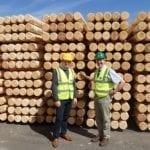 Moray MP welcomes James Jones & Sons £10 million investment in North East