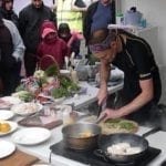 Elgin Food Festival set to return