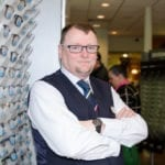 Specsavers sets its sights on Lung Cancer Awareness Week