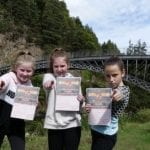 Speyside Young People in charge of Community Funds