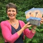 Moray woman launches second book to help with end of life plans