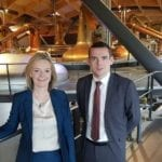 Formal invitation for Moray Growth Deal