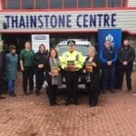 New partnership to tackle rural crime