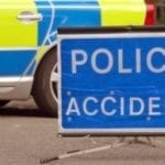 Witness appeal after road accident near Cuminestown
