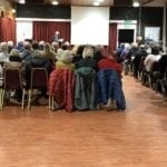 Good turnout for Grant Lodge Trust events