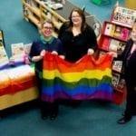 LGBT history month celebrations