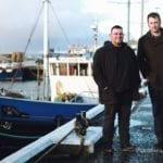 Orkney duo heading for Fochabers