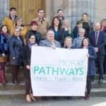 More Moray Pathways into learning, training and working