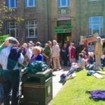 Moray Council to become carbon neutral by 2030