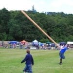 Forres Games calls out for more stalls
