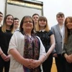 'Career Ready' young people complete Council internship
