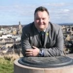 Senior management changes at the top of Moray Council