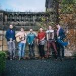 'Gaelic folk superstars' playing in Fochabers tonight